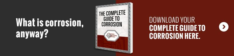 What is corrosion, anyway? Download your complete guide to corrosion here.